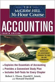 Read Online The McGraw-Hill 36-Hour Accounting Course 4th (forth) edition Text Only ebook