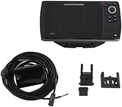 Humminbird Helix 7 Chirp SI/GPS G2 Combo: Amazon com au