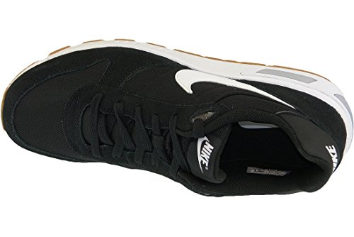 Windrunner The WHITE Giacca Nike BLACK Donna q1gwnP
