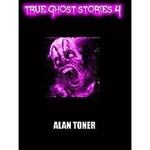 True Ghost Stories 4