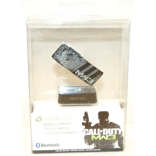 Simply Silver - New XBox 360 COD Call of Duty MW3 Wireless for sale  Delivered anywhere in Canada