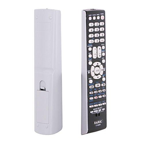 Universal Remote Toshiba Tv - 4