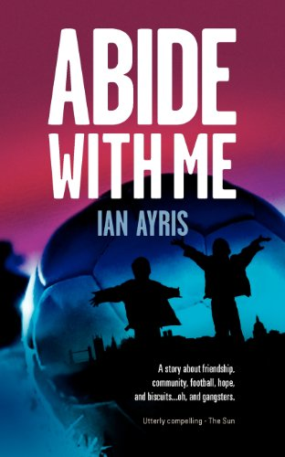 book cover of Abide with Me