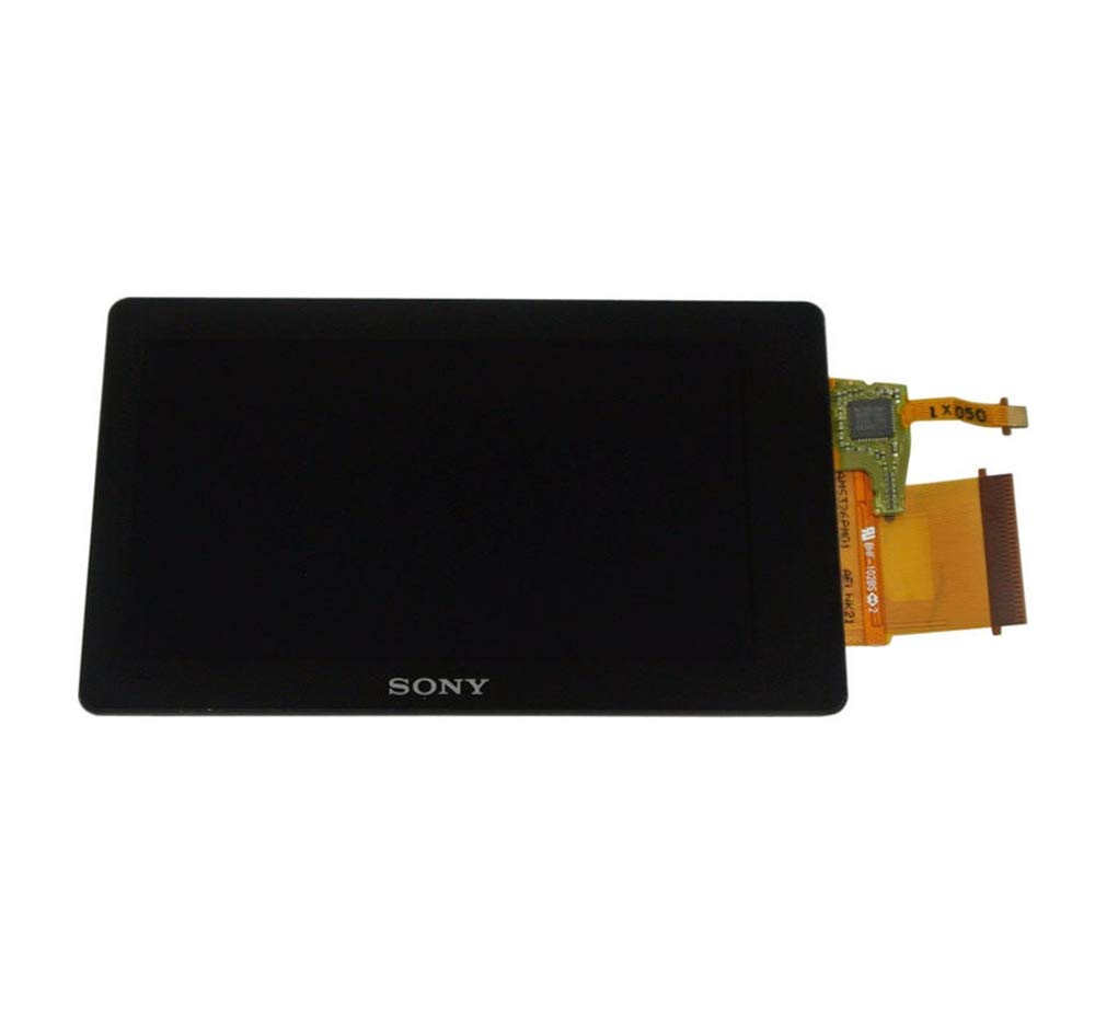 New Touch LCD Screen Display Replacement Part For Sony Cyber-shot DSC- TX200 TX300 TX30 Digital Camera by MM (Image #1)