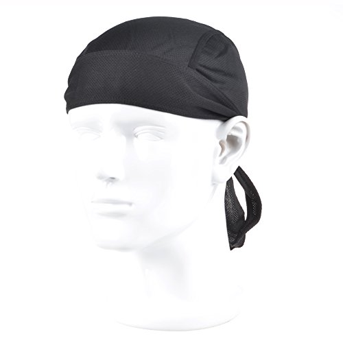 5d7f0bb177f Cosmos High-Performance Mesh Dew Rag Cooling Skull Cap for - Import It All
