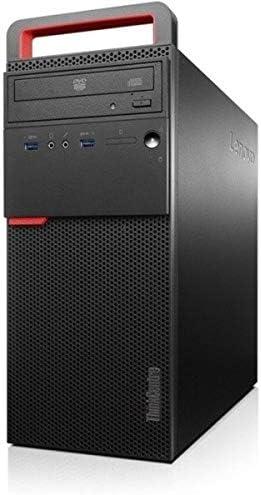 Lenovo Ordenador M700 Tower I5-6600 8GB 1TB DVDRW WiFi Bluetooth W10PRO VPRO Garantia 3AÑOS Incluye Mouse