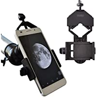 Gosky Universal Cell Phone Adapter Mount - Compatible...