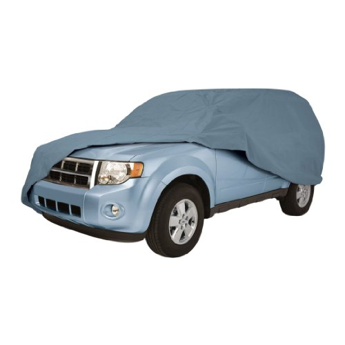 Classic Accessories OverDrive PolyPro 1 Full Size SUV/Truck Cover ()