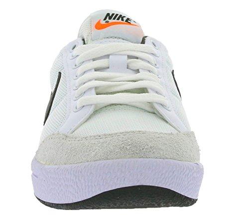 Nike Kvinnor Äng 16 Ankel-high Fashion Gymnastiksko Svart / Vit