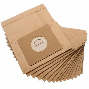 15Pcs General Vacuum Cleaner Dust Paper Bags Accessories Part