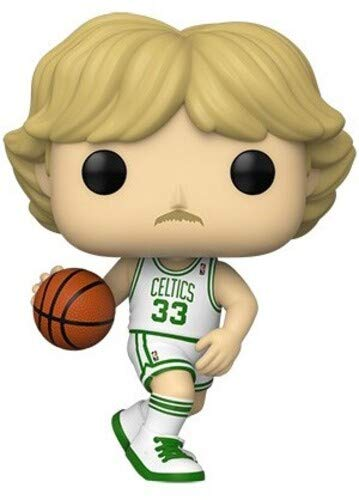 Pop! NBA Legends - Larry Bird (Celtics Ho