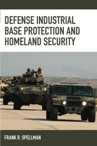 Defense Industrial Base Protection and Homeland Security (Homeland Security ()
