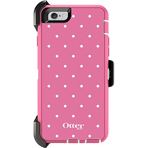 OtterBox Defender Series Case and Holster for Apple iPhone 6 / 6S 4.7