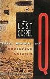 The International Lost Gospel, Burton L. Mack, 0060653825