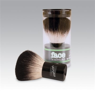 Mehron Face Kabuki Brush for sale  Delivered anywhere in USA