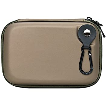Amazon.com: Black Eva Hard Shell Protective Carrying case