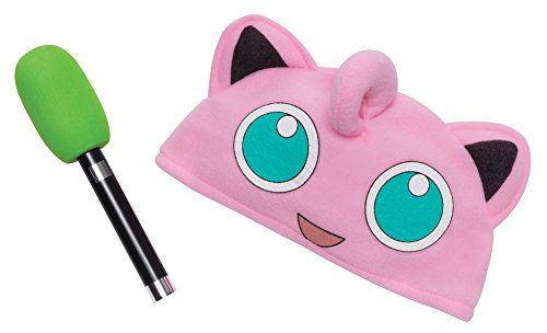 Rubie's Costume Pokemon Jigglypuff Child Costume Kit (Jigglypuff Pokemon)