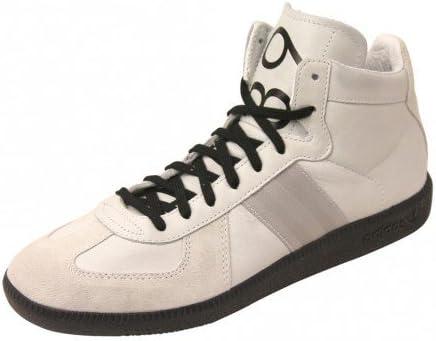 oasis borroso Sinis  adidas Originals A.039 Resplit MID Sneaker Light Grey/Black: Amazon.co.uk:  Shoes & Bags