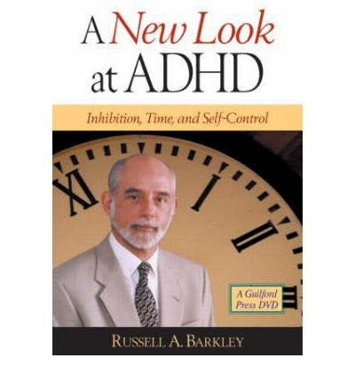 A New Look at ADHD: Inhibition, Time, and Self-Control (DVD-ROM) - Common pdf
