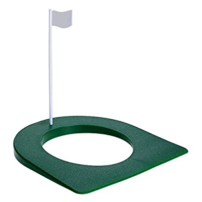 MUXSAM Pc Golf Putting