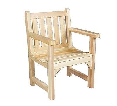 Cedarlooks 0500504 English Garden Chair