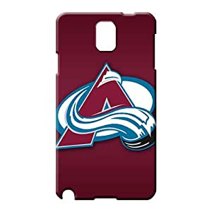 samsung note 3 Popular Scratch-free High Grade Cases cell phone skins colorado avalanche