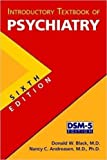img - for Introductory Textbook of Psychiatry book / textbook / text book