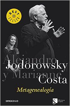 Metagenealogía por Marianne Costa epub