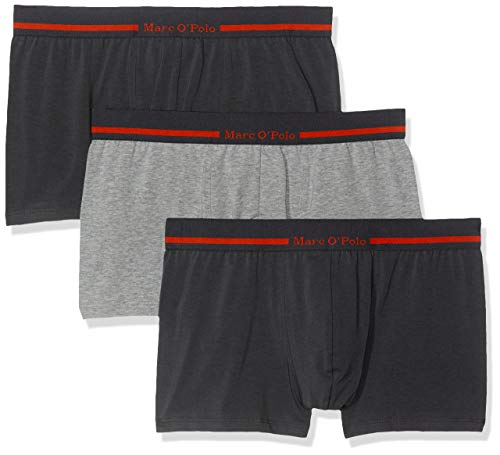 Marc O'Polo Body & Beach Herren Slip (3er Pack)