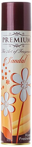 Premium Sandal Room Freshener – 125 g