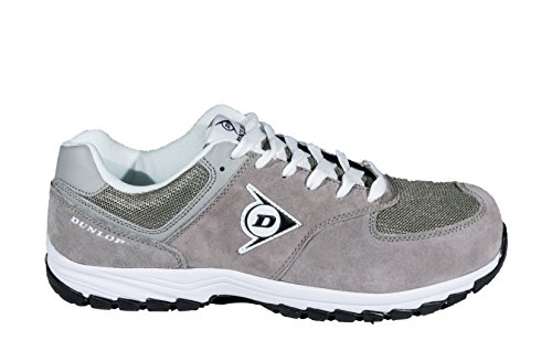 Dunlop Flying Arrow - Zapatos (43) color gris