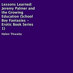 Lessons Learned: Jeremy Palmer and the Growing Education Audiobook