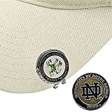 Hat Clip with Ball Marker NOTRE DAME