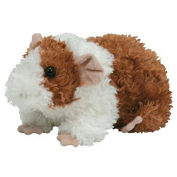 Image Unavailable. Image not available for. Color  TY Beanie Baby - REESE  the Guinea Pig 3d142057f74