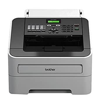 Brother FAX2940F1 - Fax láser, Impresora y escáner ...