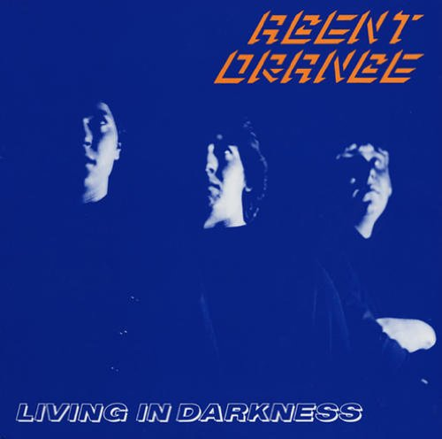 Price comparison product image Living In Darkness (Limited Edition)