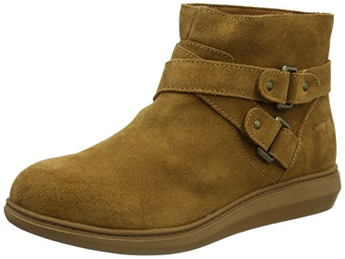Rocket Dog Chestnut Marron Chestnut Manilla Bottines Femme rrwZxaqd
