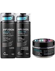 Kit Truss Infusion Specific (3 Produtos)