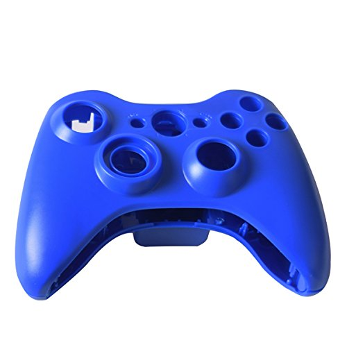 TopOne Xbox 360 Wireless Controller Replacement Shell (Wireless Controller Shell)