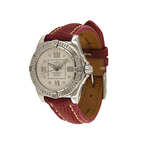 Breitling Cockpit Swiss-Quartz Female Watch A71356 (Certified Pre-Owned) (Breitling Cockpit Lady)