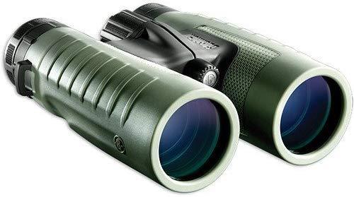 Bushnell NatureView 10 x 42mm Roof Prism Waterproof/Fogproof Binoculars, Tan