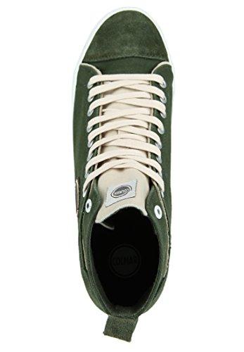 Alte Durden Colmar Verde Collezione Scarpe Estate Primavera Colors Sneakers Di Uomo Colore Beige Da Nuova raRnZa