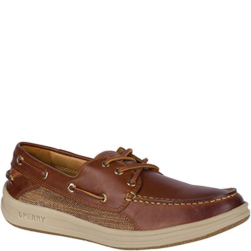 Gold Cup Gamefish 3-Eye Boat Shoe