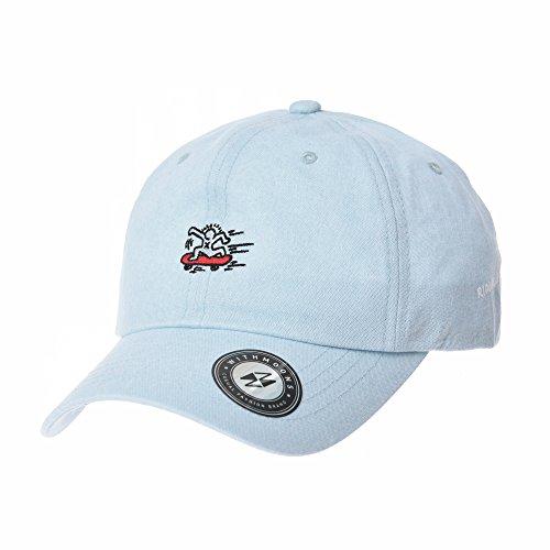 975cdd9dfb WITHMOONS Gorras de béisbol gorra de Trucker sombrero de Baseball Cap Keith  Haring Pop Art Print