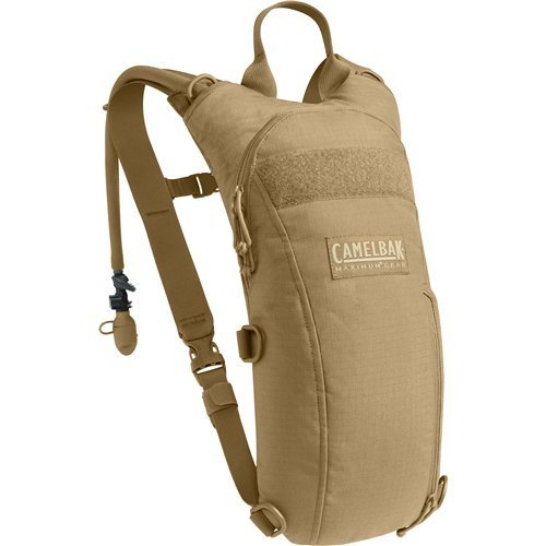 CAMELBAK Thermobak 3L Hydration Pack - Coyote
