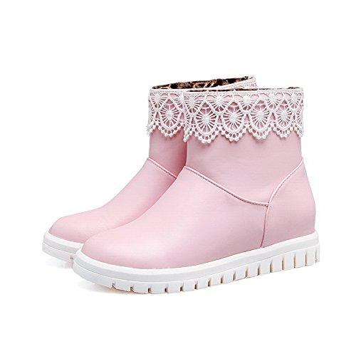 Pink Rosa EU ANDku01794 Stivali Donna AN 35 Neve da 7aTwxqU