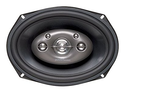L-7105X Powerbass L-710 5 X 7 X 10 Full Range Car Audio Speaker