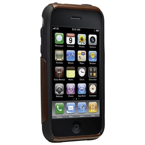 OtterBox Commuter Case Hülle für Apple iPhone burgund