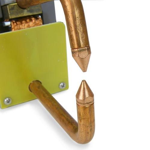 3/16'' Single Phase Portable Handheld Welding Gun 240 Volt Spot Welder by Nikkycozie (Image #2)