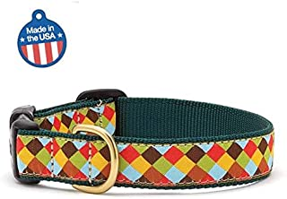 product image for Up Country Sophisticheck Dog Collar